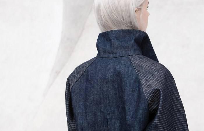 -Спинку потереть?-: в Голландии создали куртку с эффектом массажа