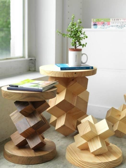 18 примеров креативной дизайнерской мебели, которая сделает жилье комфортным и уникальным