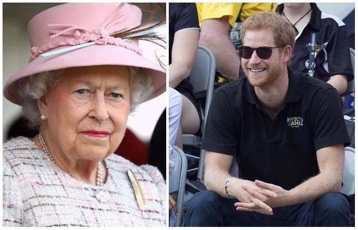 Дворцовые тайны: почему королева Елизавета II не придёт на свадьбу принца Гарри?