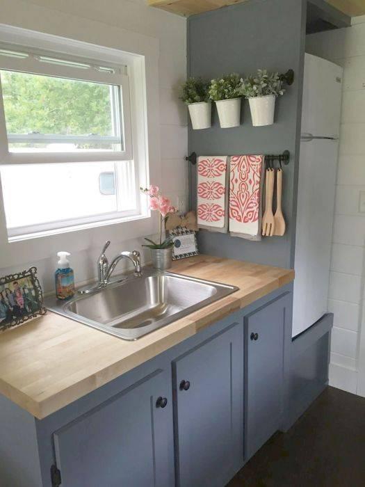 Как обустроить маленькую квартиру без ущерба для кошелька: 20 акцентов, которые пригодятся каждому