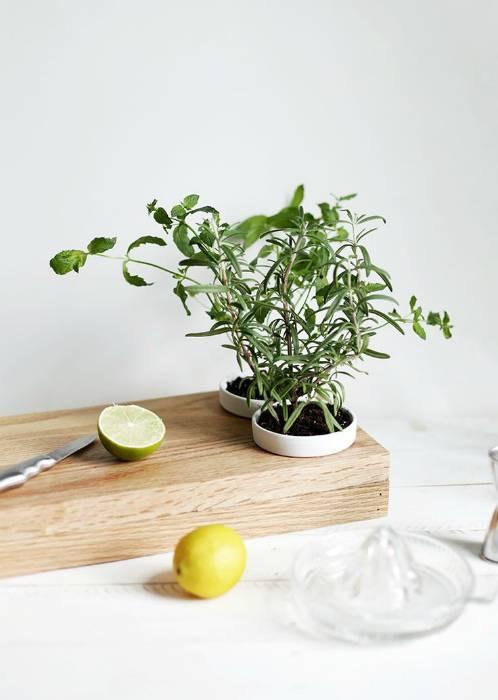 18 практичных идей декора, с которыми на кухне захочется проводить больше времени