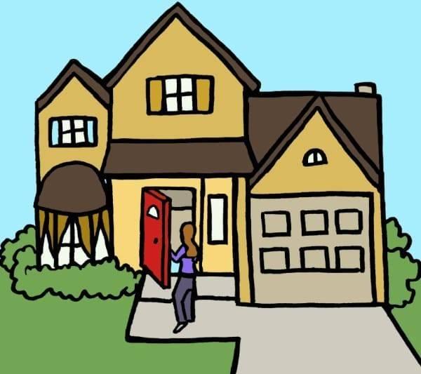 12 способов «оживить» ваш дом с помощью фен-шуй
