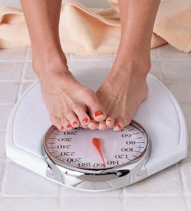 25 причин, почему вы не худеете (хотя очень стараетесь)