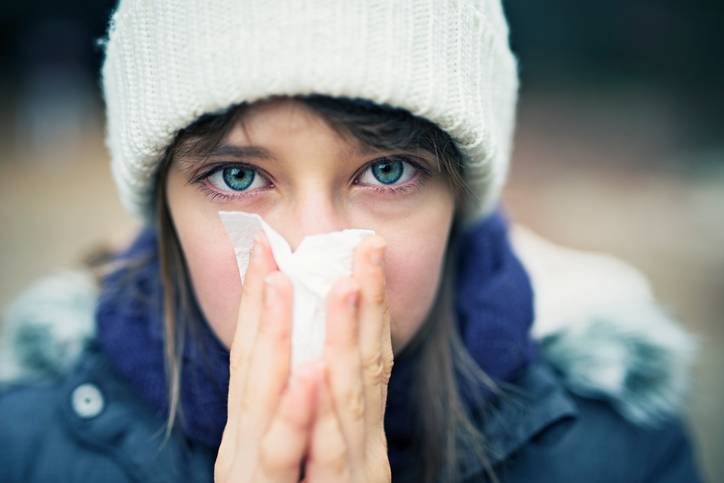 25 проверенных способов быстрее справиться с вирусом