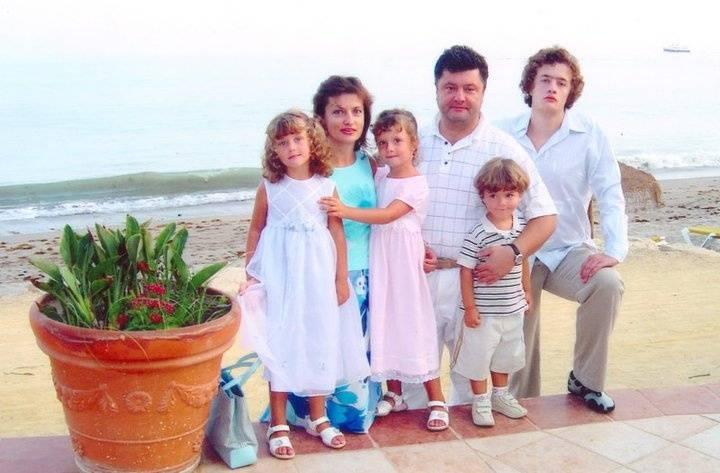 10 самых многодетных президентских семей
