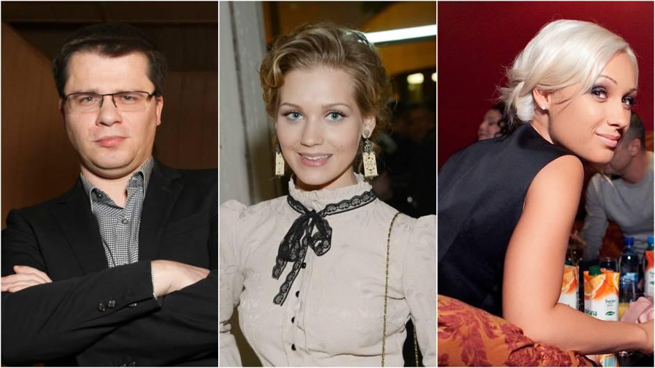 12 известных разлучниц из мира шоу-бизнеса. Сердцу не прикажешь?