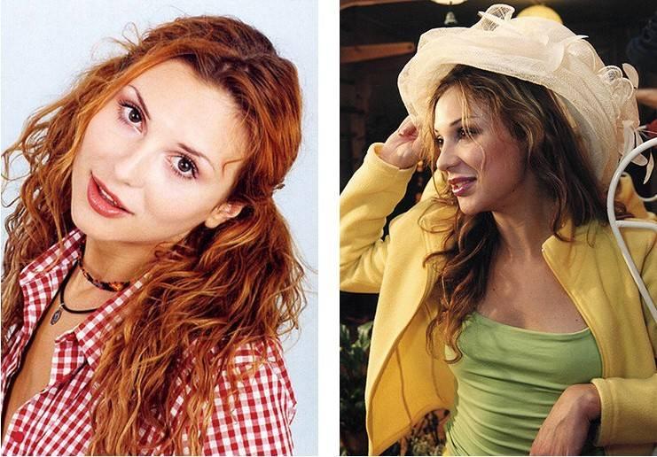 Много лет спустя: как изменились знаменитые красавицы 90-х