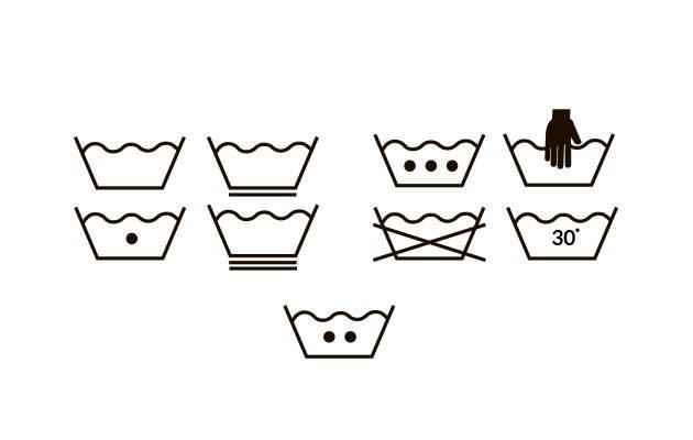 Значки на одежде: что они означают и как их читать