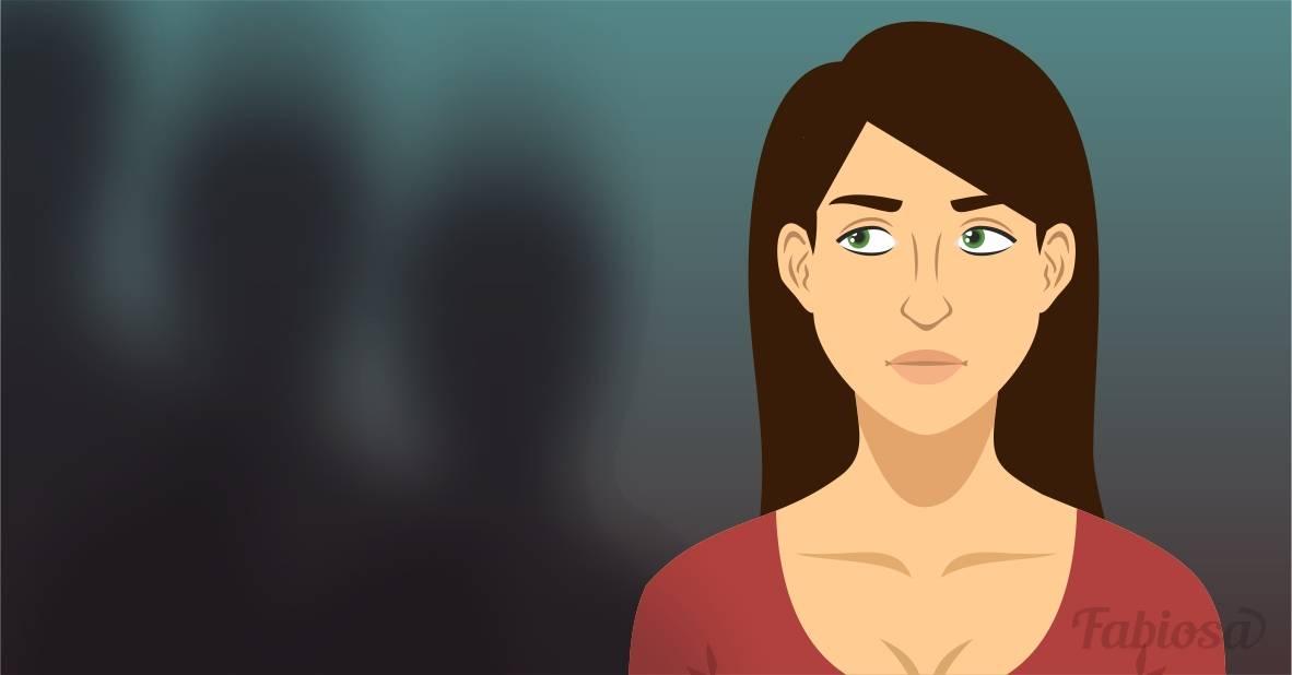 10 признаков, что вы обладаете экстрасенсорными способностями
