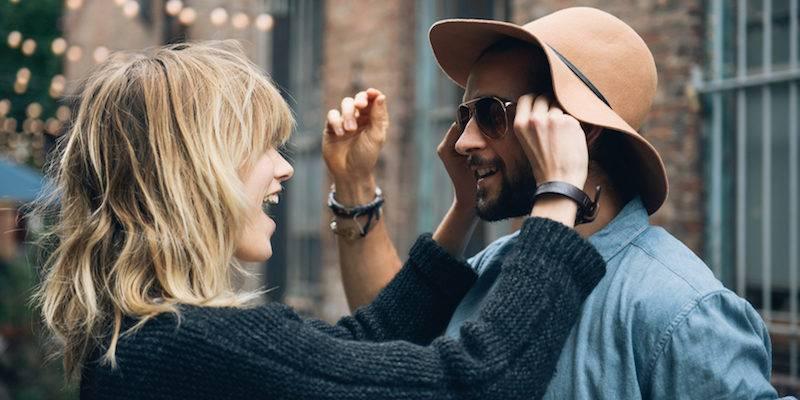 Если в одном из этих 6 пунктов вы узнали свою возлюбленную, никогда не отпускайте ее