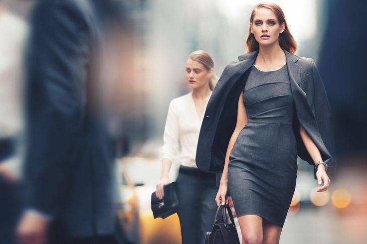 14 привычек шикарных женщин, которые помогают выглядеть безупречно