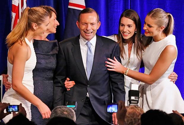 12 самых знаменитых дочерей современных политиков