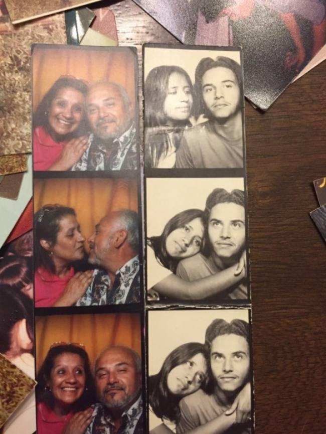 25фотографий, которые доказывают, что настоящая любовь живет вечно