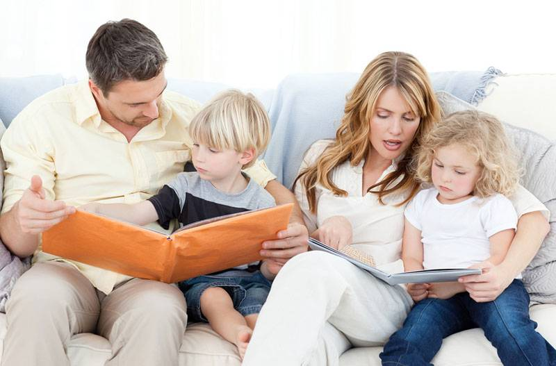 Какие вы родители согласно знаку Зодиака