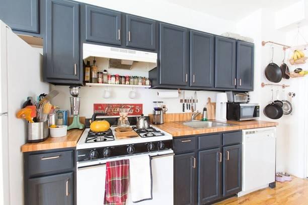 Об этих хитростях необходимо знать всем владельцам маленькой кухни