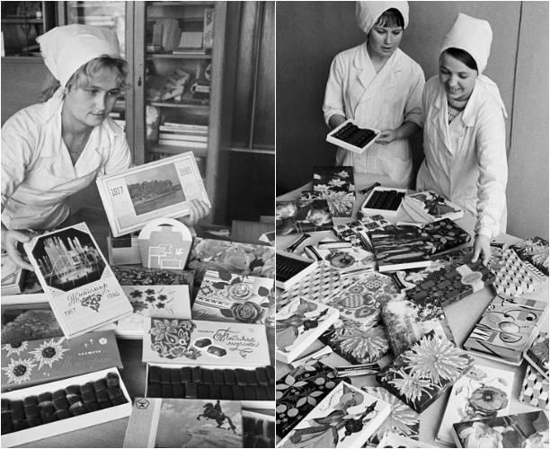 Мы вас не забудем! -Дунькина радость-, соевые батончики и другие сладости советского детства