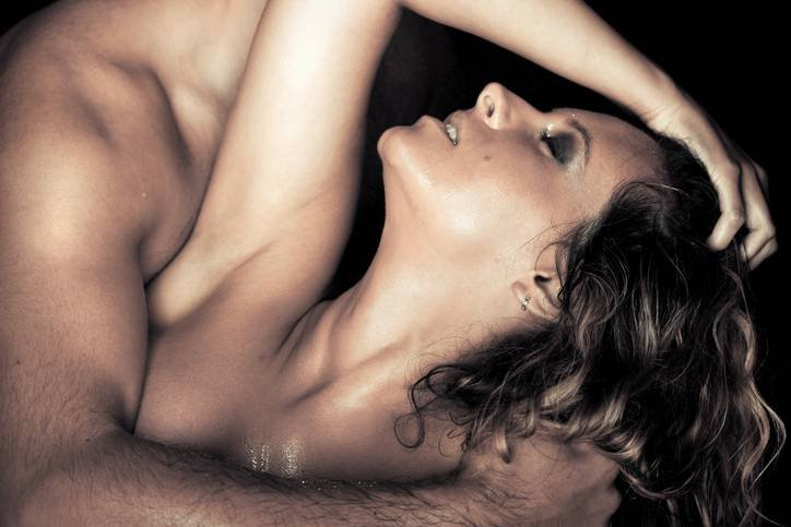 Женщины дрожат от оргазма 24