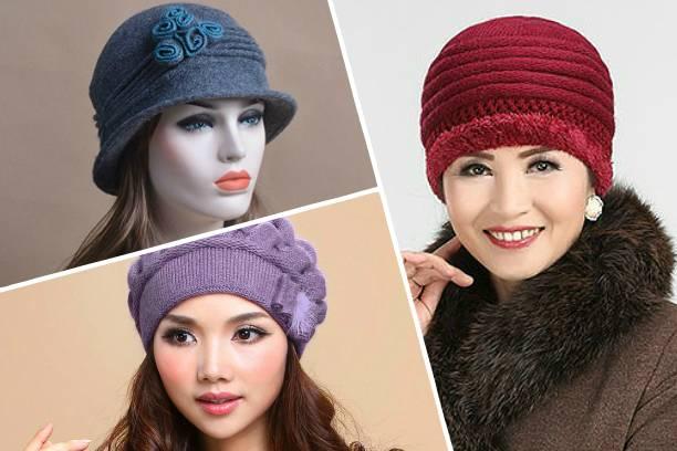 15 моделей шапок, в которых все женщины похожи на теток