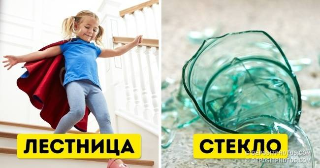 10вещей, которые сделают вашего ребенка гением, если вынепомешаете ему