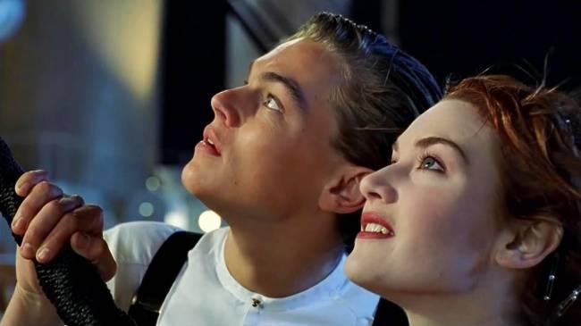 20фактов офильме -Титаник-, после которых покажется, будтобы мыего ниразу несмотрели