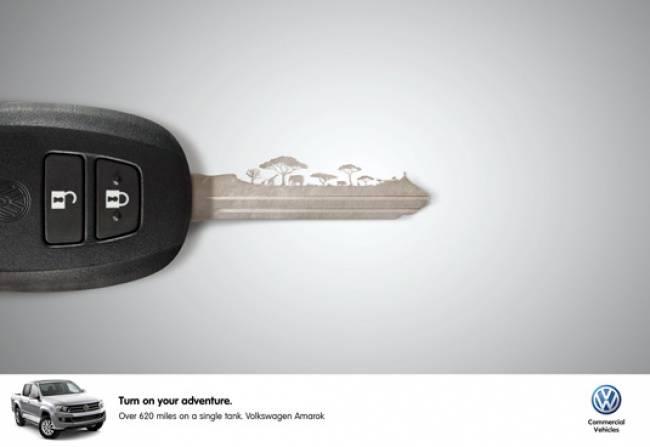 28примеров рекламы, которую создали гении