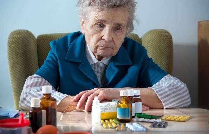 Простой тест, который определит склонность к «Альцгеймеру»