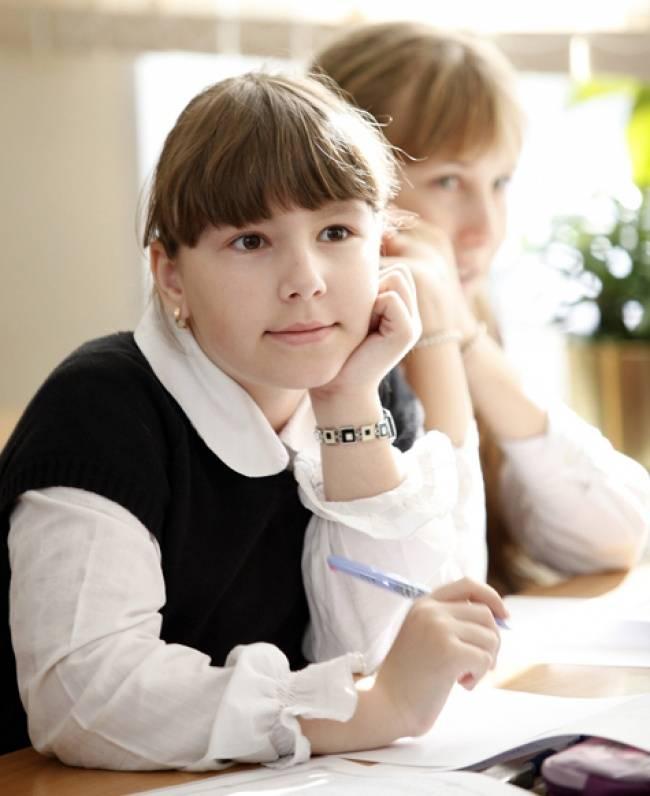 Учителя объявили результаты эксперимента, вкотором девочки имальчики 3года учились раздельно