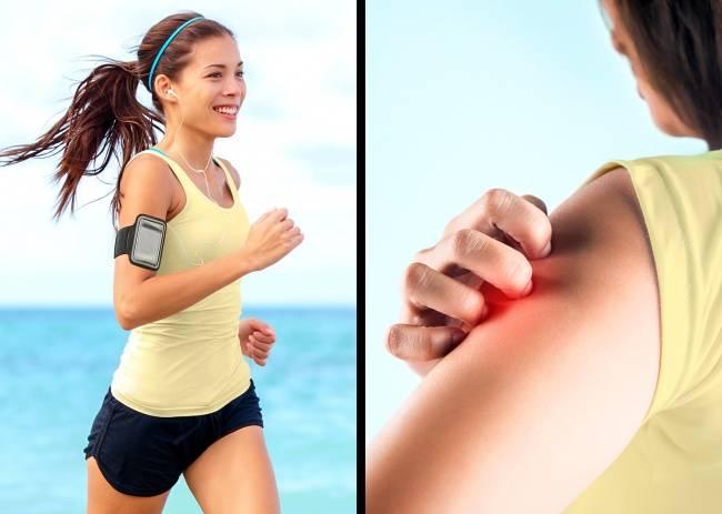 12побочных эффектов тренировок, скоторыми мысталкиваемся вспортзале