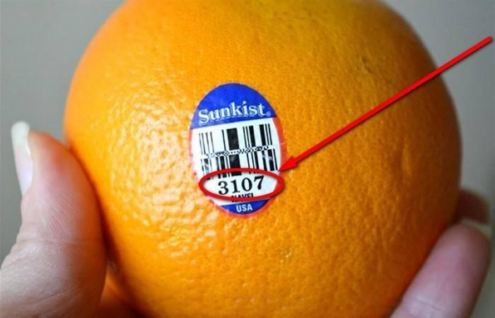 Почему не надо нести на кассу овощи с такой наклейкой и как выбирать продукты правильно