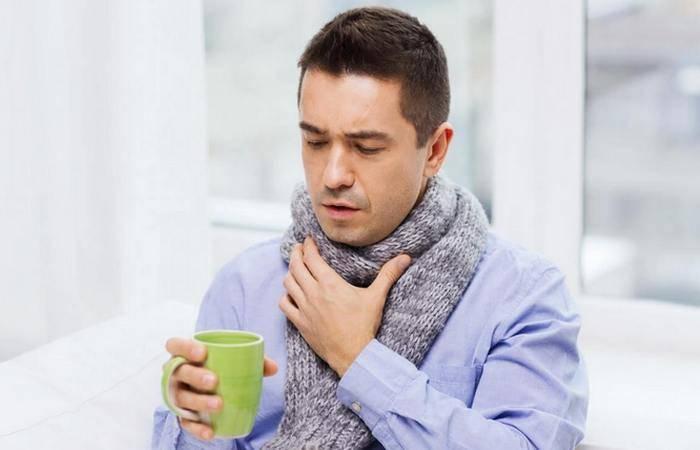 Как избавиться от боли в горле: 10 простых и действенных домашних средств
