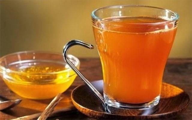 5 зимних напитков, которые помогут вам чувствовать себя намного лучше