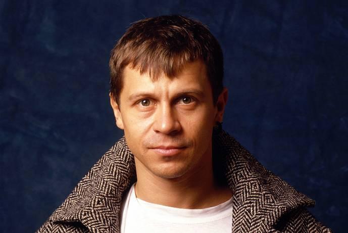 Такой непостоянный Павел Деревянко