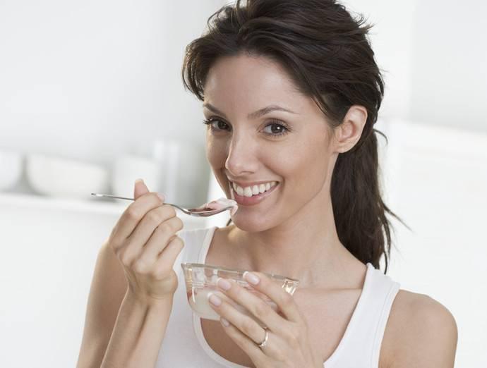 9 продуктов для поддержания женского здоровья