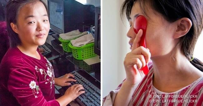 20фотографий Северной Кореи, после которых фотографу навечно запретили въезд встрану