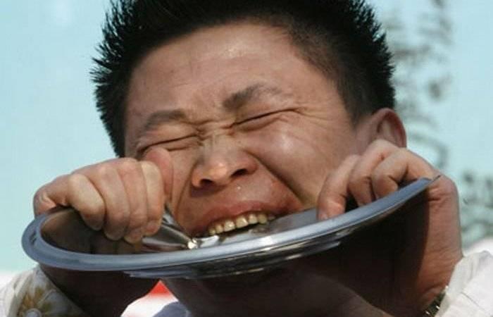 15 странных мировых рекордов, которые вряд ли кто-то захочет побить