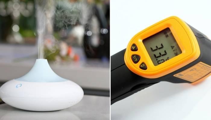 3 устройства, которые пригодятся в каждом доме в сезон холодов и простуды