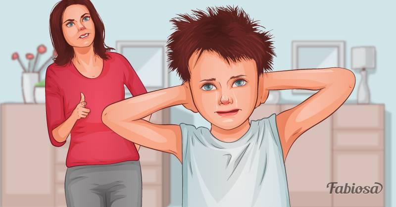 Как воспитать ребенка, чтобы не было надобности на него кричать: 7 простых правил