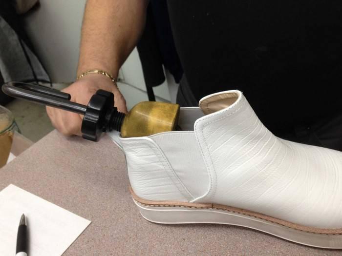 Как растянуть замшевую обувь, чтобы не испортить: 3 -да- и 3 категорических -нет-