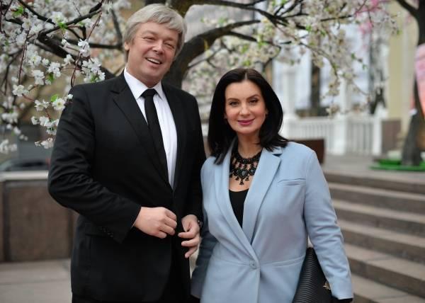 Екатерина и Александр Стриженовы: любовь длиною в жизнь