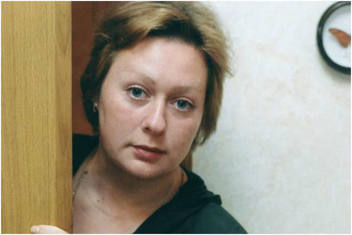Ошибки и прощения Марии Ароновой