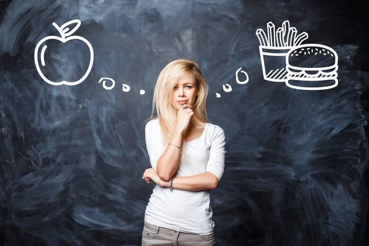 Как похудеть раз и навсегда? Советы звездного диетолога Маргариты Королевой