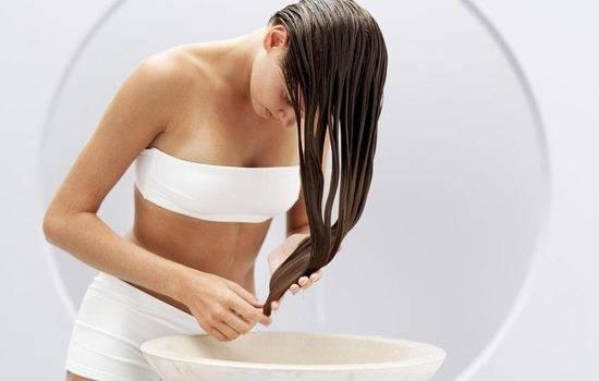 Маски для тёмных волос — окрашенных и натуральных. Рецепты масок для черных волос — глубина цвета и ухоженность