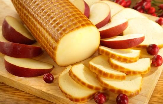 Можно ли на диете колбасный сыр и в каких количествах