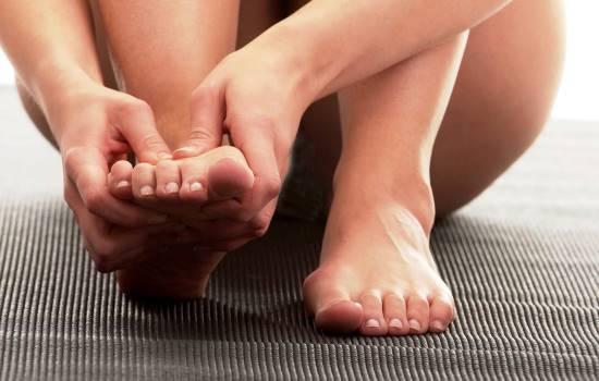 Воспалились суставы больших пальцев ног — главное, не допустить осложнений! Причины воспаления сустава большого пальца ногияние, не доп