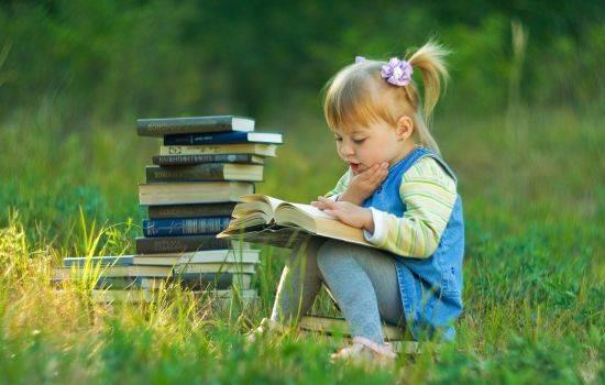 Лучшие книги для детей: как заинтересовать малыша? Лучшие  книги для детей  — какую книгу выберет школьник?