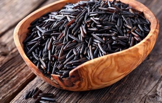 Чёрный рис — полезный  продукт или не очень. Возможный вред от употребления чёрного риса, противопоказания