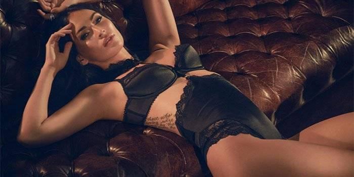 Как сохранить идеальную фигуру после 30: система красоты от Меган Фокс