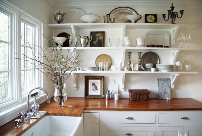 15 подсказок в оформлении кухни для тех, кто затевает ремонт