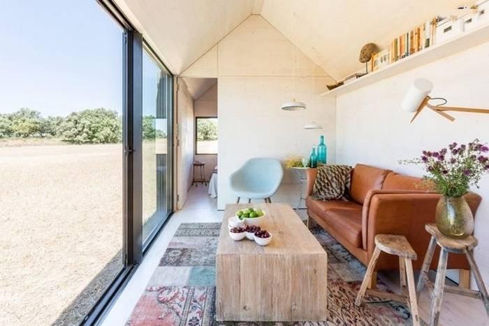 9 эффективных советов, которые помогут жить комфортно в квартире меньше 30 кв м