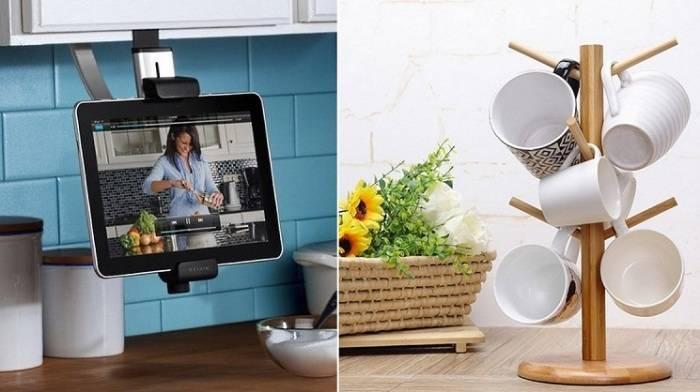 15 лучших идей, как навести идеальный порядок на кухне